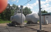 Liquid Fuel Tanks