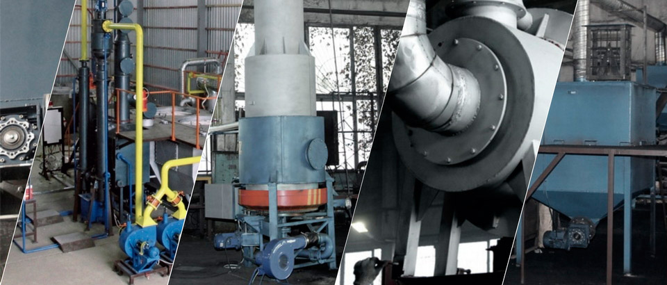 BUSINESS CALCULATOR allows choosing the equipment for own business in the field of recycling and utilization